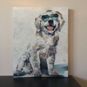 Other - Dog painting